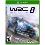 WRC 8: FIA World Rally Championship Xbox One - Sniper.cl