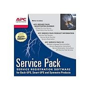 Extensie de grantie APC, 3 ani Back-UPS, Smart-UPS, Symmetra