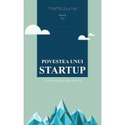 Povestea unui startup. Leadership prin experimentare (eBook)