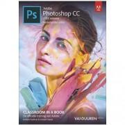 Adobe Classroom in a Book: Photoshop CC 2018