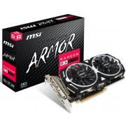 MSI RADEON RX 570 ARMOR 8G OC 8GB GDDR5 256 Bit Graphics Card