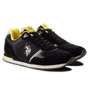 USPoloAssn Sneakers U.S. POLO ASSN. WERNER