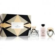 Bvlgari Mon Jasmin Noir lote de regalo VII. eau de parfum 50 ml + eau de parfum 15 ml + leche corporal 40 ml
