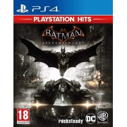 Игра Batman: Arkham Knight за PS4