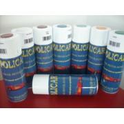 POLICAR SPRAY RETUS METALIZAT GRI METAL – 400 ML