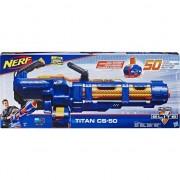 Blaster Nerf N-Strike Elite - Titan CS 50