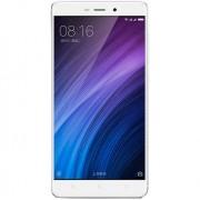 Redmi 4 Dual Sim 16GB LTE 4G Alb Argintiu Xiaomi