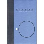 Samuel Beckett, Volume 01: Novels