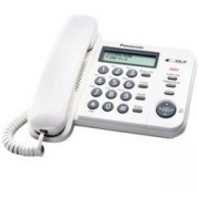 Phone, Panasonic KX-TS560FXW, White (1010027_1)