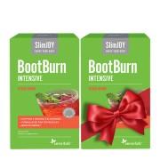 BootBurn Intensive: 1+1 GRATIS
