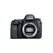 Camera Digital Canon Eos 6d Mark Ii Dslr Corpo