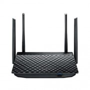 ASUS RT-AC58U, Wireless-AC1300 Dual-Band USB3.0 Gigabit Router802.11ac, 867Mbps (5GHz)802.11n, 400 Mbps (2.4GHz with