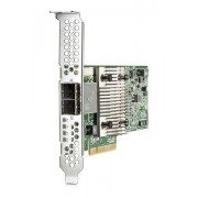 HP Enterprise H241 scheda di interfaccia e adattatore Interno SAS