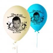 Baloane personalizate botez, Tom si Jerry