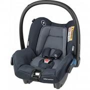 Bébé Confort Citi - Silla de coche Essential Graphite