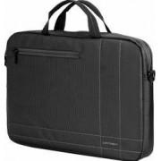Geanta Laptop Sumdex Continent CC-201 15.6 inch Grey