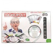 OH BABY BABY Monopoly WHITE Board Game SE-DFF-GHJ-LK-166