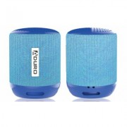 Aduro Resound Mini & XL Portable Wireless Speakers Mini Blue/Light Blue (AYRVMN06)