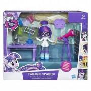 My Little Pony Equestria Girls Minis Twilight Sparkle Science Star Class B9483
