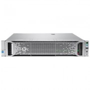 Сървър hp dl180 g9, e5-2623v4, 16gb, p840/4gb, 12 lff, 900w, storage, 833974-b21