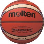 molten Basketball BGL7X-E7T - Orange/Ivory | 7