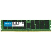 Crucial 16GB DDR4-2666 Dual Rank CL19 1.2V ECC Registered Dimm Server Memory Module