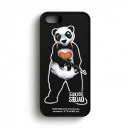Panda Suicide Squad Panda Phone Cover , Mobile Phone Cover