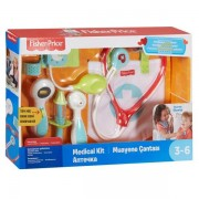 Lobbes Fisher Price Doktersset