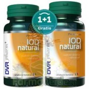 Iod natural 60 capsule Premium Dvr Pharm