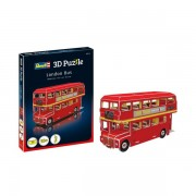 Revell mini 3d puzzle london bus