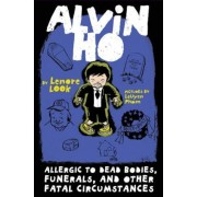 Allergic to Dead Bodies, Funerals, and Other Fatal Circumstances, Paperback