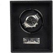 Dulwich Goodwood Rotomat for watches single black