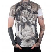 T-Shirt Black Sabbath - 1002