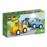 Lego DUPLO My First (10883). La mia prima autogrù