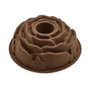Forma trandafir din silicon Bialetti Dolce Chef