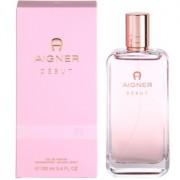 Etienne Aigner Debut eau de parfum para mujer 100 ml