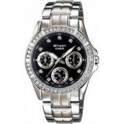 Дамски часовник CASIO SHEEN SHN-3013D-1AEF