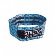 Hip Band NEZ Stretch Your Limits S 33cm Hip Band Elastic Circular din Bumbac cu interior anti-alunecare