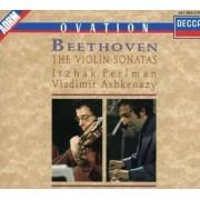 L Van Beethoven - 10 Sonates For Piano& Viol (0028942145320) (4 CD)