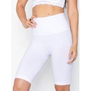 Pieces Pcimagine Shapewear Shorts Shaping & Support Vit
