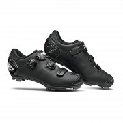 Sidi Dragon 5 SRS Matt MTB Shoes - Matt Black - EU 42 - Matt Black