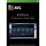 Avg Antivirus 2019 3 Appareils 2 Ans