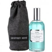 Geoffrey Beene Eau De Grey Flannel eau de toilette para hombre 120 ml