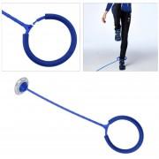 EB ABS Creativos Niños Saltando Pelota Fitness Deporte Adultos Juegos Bouncing Ball - Azul