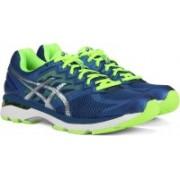 Asics GT-2000 4 Running Shoes For Men(Blue)