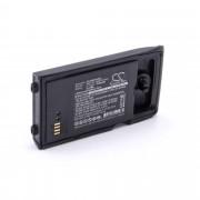 vhbw Li-Ion batterie 650mAh pour combiné téléphonique téléphone fixe Alcatel 3BN67200AA, 3BN67201AA, 3BN67206AA, 500 DECT Handset, Lucent 500 DECT
