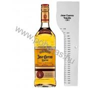 Standoló kártya - Jose Cuervo Tequila [1L]