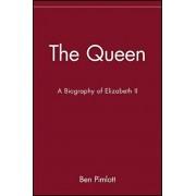 The Queen: A Biography of Elizabeth II, Paperback/Ben Pimlott