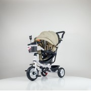 Tricikl Playtime Model 406/1 - Bež