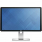 Monitor LED DELL Professional P2415Q 23.8, 3840x2160, 4K, IPS anti-glare, LED edgelight, 10001, 2 000 0001, 178/178, 8ms, 300 cd/m2, DisplayPort, Mini DisplayPort, HDMI MHL, DisplayPort out, 4x U